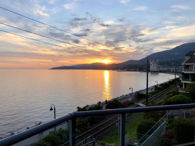 2190 Argyle Avenue #203, West Vancouver, BC V7V 1A4 (#R2280863) :: Re/Max Select Realty