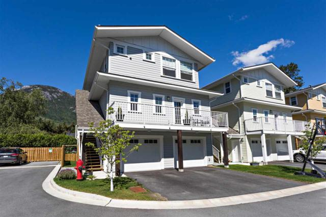 39885 Government Road #7, Squamish, BC V8B 0A9 (#R2280905) :: Re/Max Select Realty