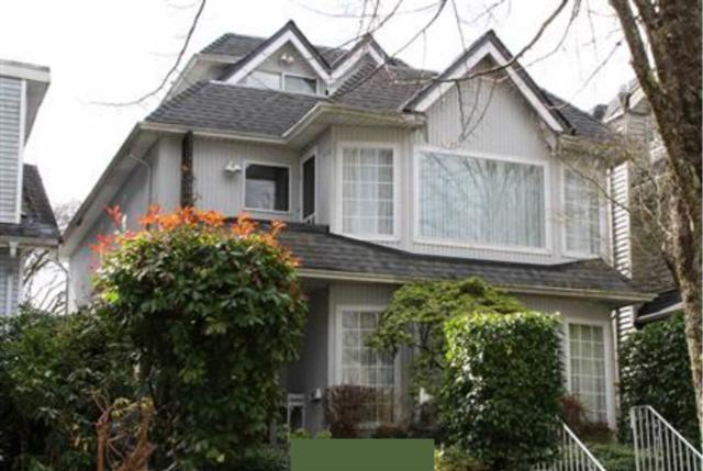 4336 W 12TH Avenue, Vancouver, BC V6R 2R1 (#R2280921) :: Re/Max Select Realty