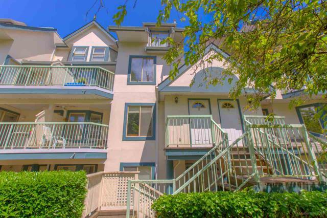 7520 18TH Street #12, Burnaby, BC V3N 4X7 (#R2280927) :: Re/Max Select Realty