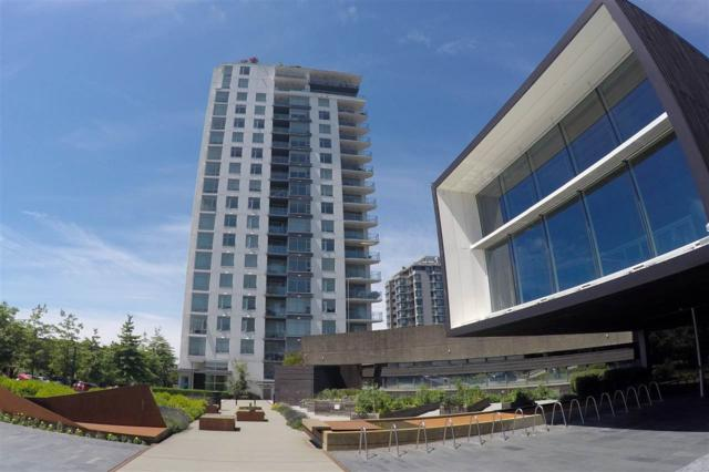 158 W 13TH Street #304, North Vancouver, BC V7M 0A7 (#R2280955) :: Re/Max Select Realty