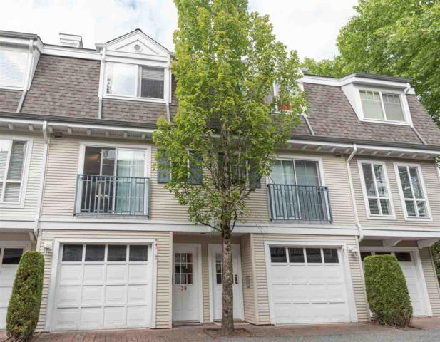 8930 Walnut Grove Drive #38, Langley, BC V1M 3K2 (#R2281027) :: Re/Max Select Realty