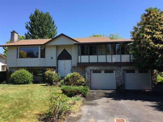 5950 Angus Place, Surrey, BC V3S 4W7 (#R2281037) :: Re/Max Select Realty