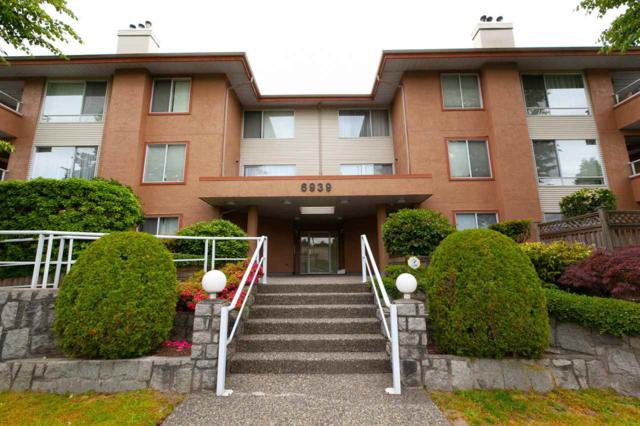 6939 Gilley Avenue #211, Burnaby, BC V5J 4W8 (#R2281041) :: Re/Max Select Realty