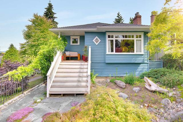 803 E 32ND Avenue, Vancouver, BC V5V 2Y7 (#R2281047) :: Re/Max Select Realty