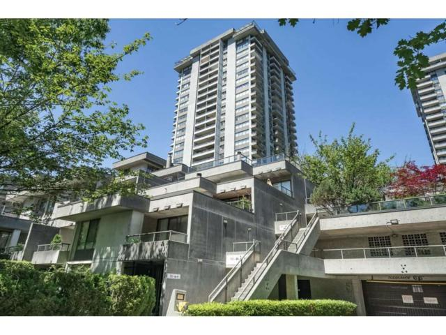 3980 Carrigan Court #1406, Burnaby, BC V3N 4S6 (#R2281050) :: Re/Max Select Realty