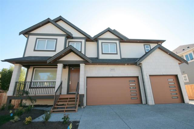 20375 98 Avenue #2, Langley, BC V1M 3E2 (#R2281054) :: Re/Max Select Realty