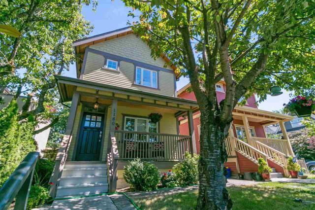 1180 Semlin Drive, Vancouver, BC V5L 4K2 (#R2281062) :: Re/Max Select Realty