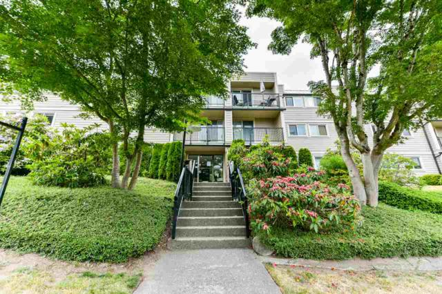 1103 Howie Avenue #103, Coquitlam, BC V3J 1T9 (#R2281103) :: Re/Max Select Realty