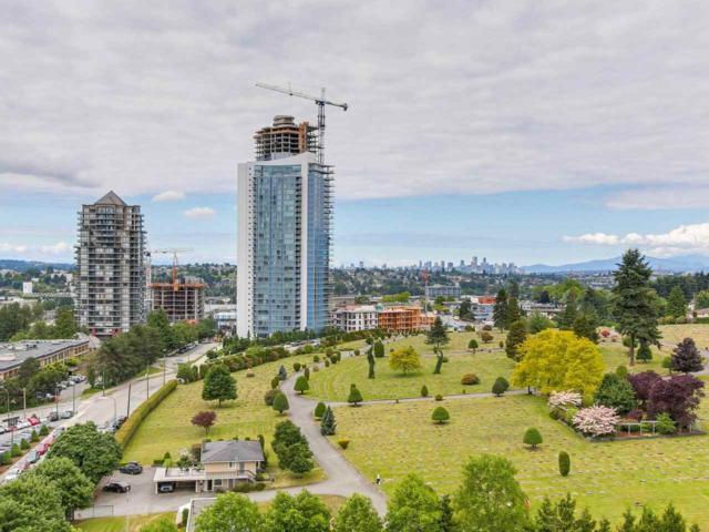 4353 Halifax Street #1407, Burnaby, BC V5C 5Z4 (#R2281112) :: Simon King Real Estate Group