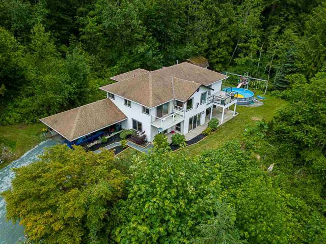 47673 Forester Road, Ryder Lake, BC V2R 4M6 (#R2281115) :: Re/Max Select Realty