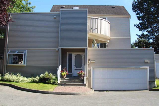 5635 Ladner Trunk Road #7, Delta, BC V4K 1X3 (#R2281123) :: Re/Max Select Realty