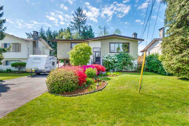 1554 Westminster Avenue, Port Coquitlam, BC V3B 1E2 (#R2281168) :: Re/Max Select Realty