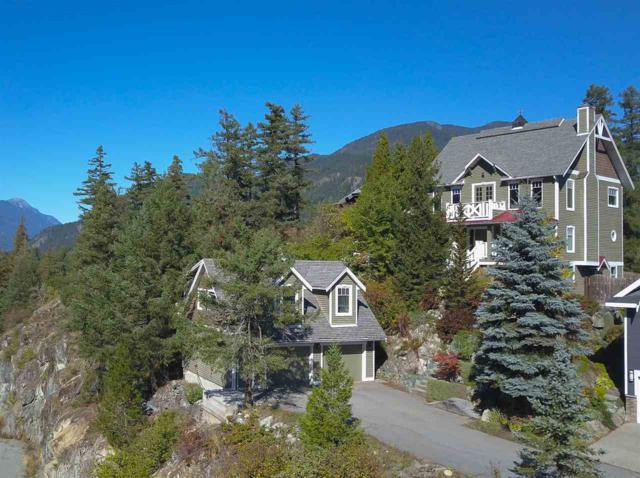 1710 Pinewood Drive, Pemberton, BC V0N 2L3 (#R2281212) :: Re/Max Select Realty