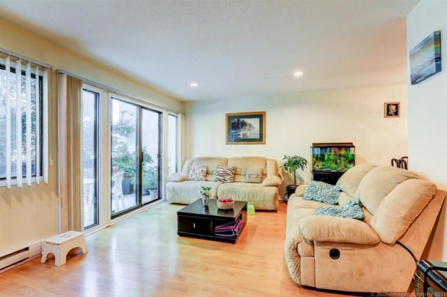 7335 Montecito Drive #7, Burnaby, BC V5A 1R3 (#R2281292) :: Simon King Real Estate Group