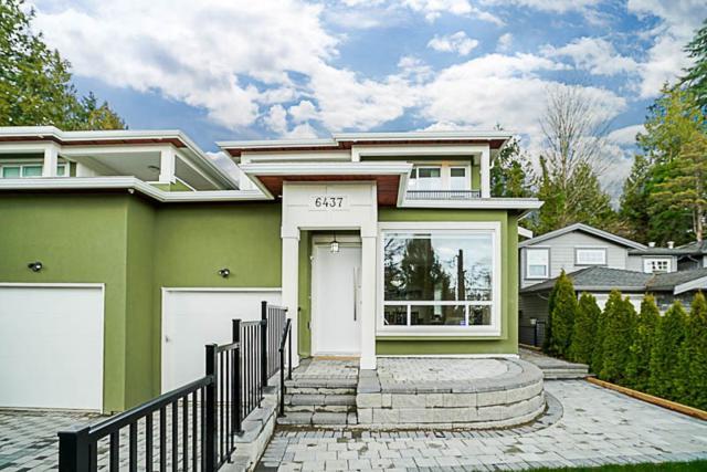 6437 Marine Drive, Burnaby, BC V3N 2Y5 (#R2281300) :: Vancouver House Finders