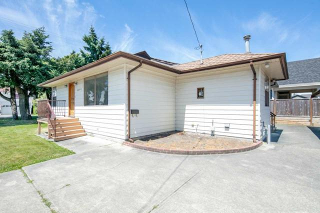 4291 Westminster Highway, Richmond, BC V7C 1B6 (#R2281316) :: Re/Max Select Realty