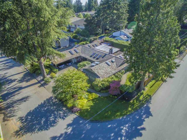 3977 Lewister Road, North Vancouver, BC V7R 4C2 (#R2281327) :: Re/Max Select Realty