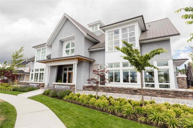 5550 Admiral Way #109, Delta, BC V4K 0C4 (#R2281363) :: West One Real Estate Team