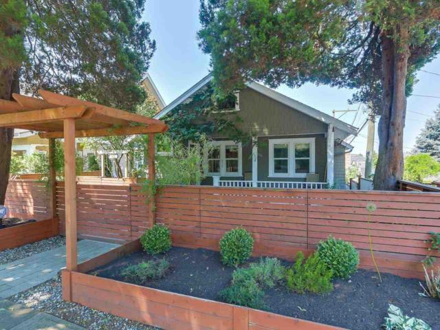 1859 Semlin Drive, Vancouver, BC V5N 4P9 (#R2281373) :: Re/Max Select Realty