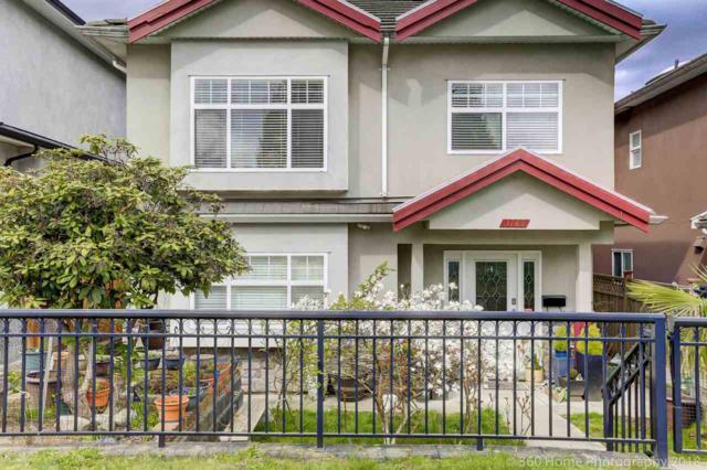 3785 Manor Street, Burnaby, BC V5G 1A8 (#R2281420) :: Re/Max Select Realty