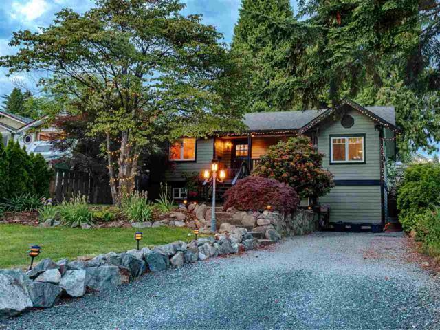 2412 Jones Avenue, North Vancouver, BC V7M 2X1 (#R2281428) :: Re/Max Select Realty