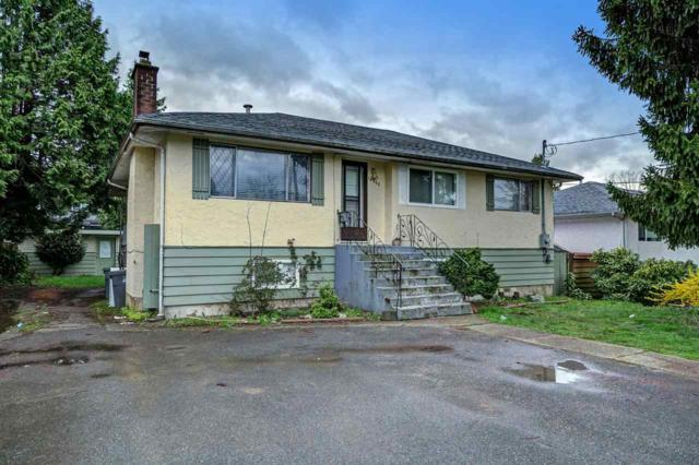 12992 102 Avenue, Surrey, BC V3T 1N2 (#R2281438) :: Re/Max Select Realty