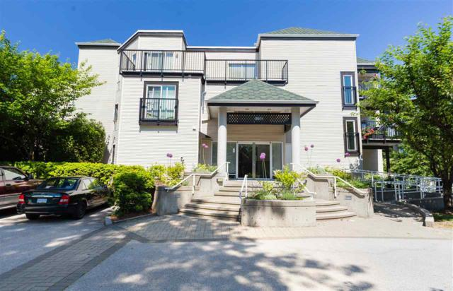 2429 Hawthorne Avenue #112, Port Coquitlam, BC V3C 6G6 (#R2281511) :: Re/Max Select Realty