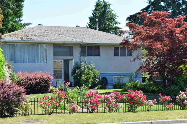429 Montgomery Street, Coquitlam, BC V3K 5G5 (#R2281524) :: Re/Max Select Realty