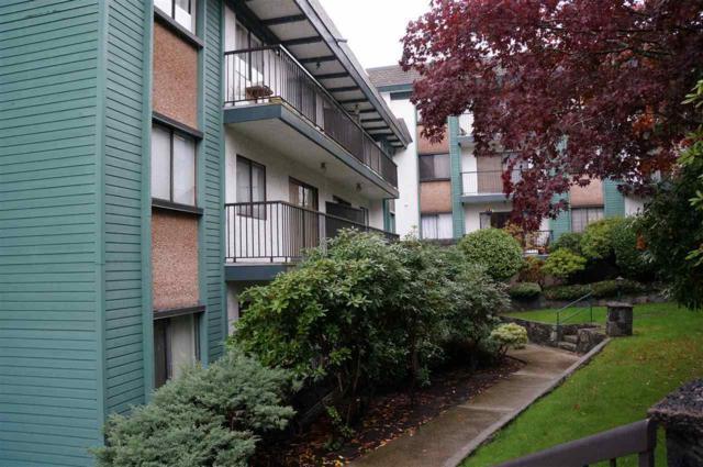 5450 Empire Drive #201, Burnaby, BC V5B 1N4 (#R2281578) :: Simon King Real Estate Group
