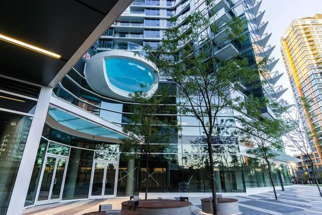 38 Smithe Street #1057, Vancouver, BC V6B 0P3 (#R2281591) :: Re/Max Select Realty