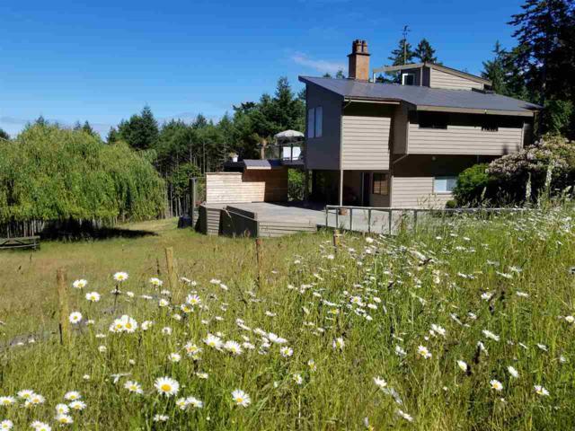 611 Robson Way, Galiano Island, BC V0N 1P0 (#R2281615) :: Vancouver Real Estate