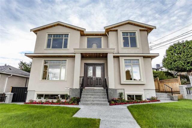 5050 Buxton Street, Burnaby, BC V5H 1J6 (#R2281620) :: Re/Max Select Realty
