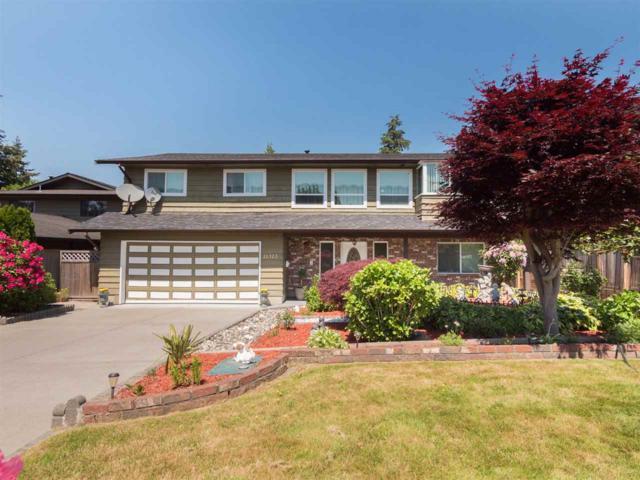 11313 89A Avenue, Delta, BC V4C 7J2 (#R2281630) :: Re/Max Select Realty
