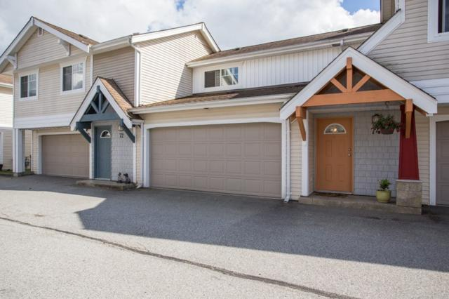 1821 Willow Crescent #74, Squamish, BC V8B 0L9 (#R2281644) :: Re/Max Select Realty