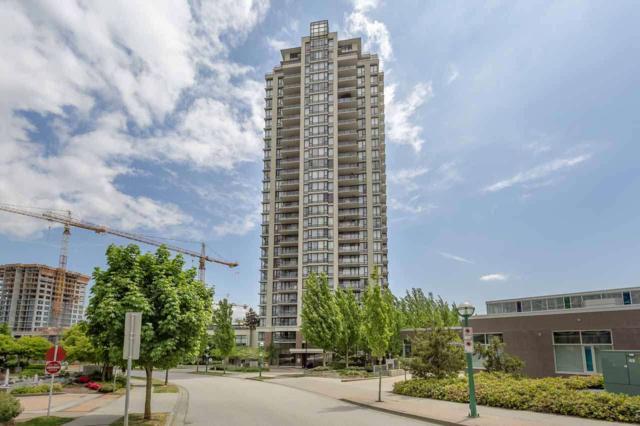 7328 Arcola Street #1505, Burnaby, BC V5E 0A7 (#R2281674) :: Re/Max Select Realty