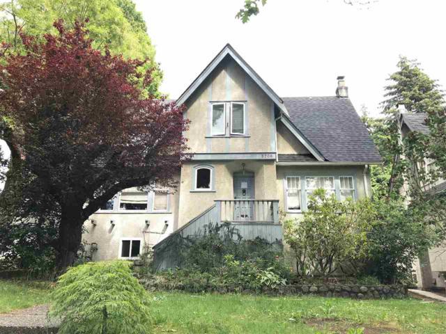 5708 Alma Street, Vancouver, BC V6N 1Y4 (#R2281712) :: Re/Max Select Realty