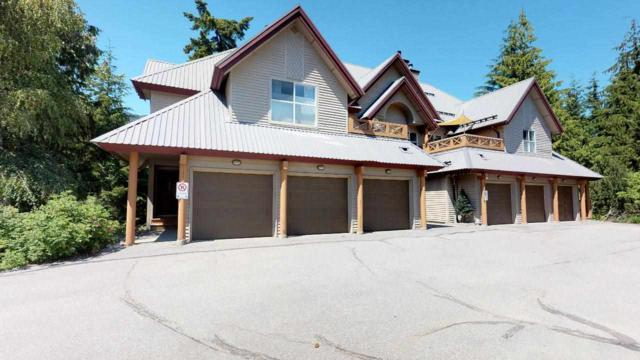 2222 Castle Drive #115, Whistler, BC V0N 1B2 (#R2281716) :: Re/Max Select Realty