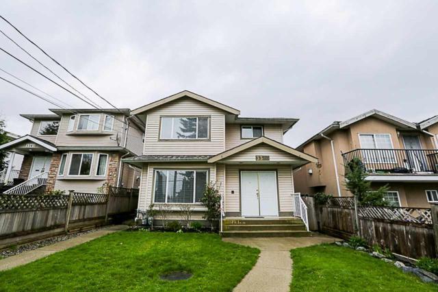 3325 Douglas Road, Burnaby, BC V5G 3P2 (#R2281784) :: Re/Max Select Realty
