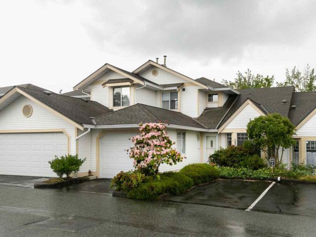 8737 212 Street #114, Langley, BC V1M 2C8 (#R2281826) :: Re/Max Select Realty
