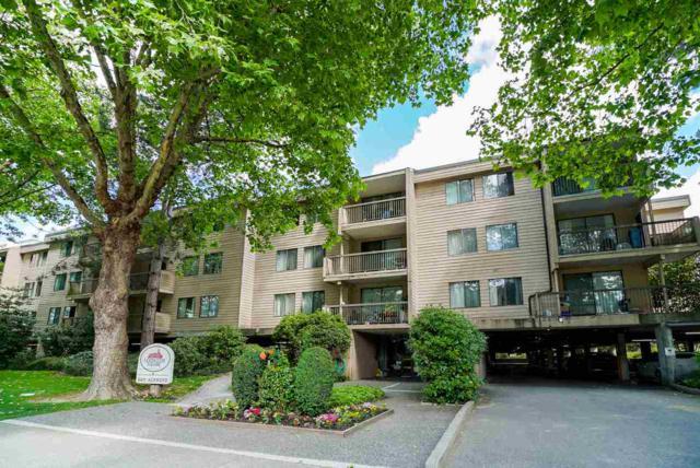 8411 Ackroyd Road #323, Richmond, BC V6X 3E6 (#R2281847) :: Re/Max Select Realty