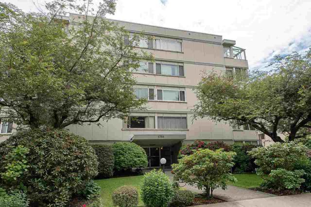 1750 Esquimalt Avenue #201, West Vancouver, BC V7V 1R8 (#R2281863) :: Re/Max Select Realty