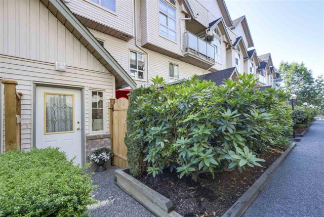 2378 Rindall Avenue #8, Port Coquitlam, BC V3C 1V2 (#R2281881) :: Re/Max Select Realty