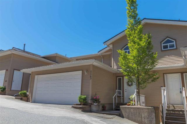1163 Bennet Drive, Port Coquitlam, BC V3C 6H2 (#R2281886) :: Re/Max Select Realty