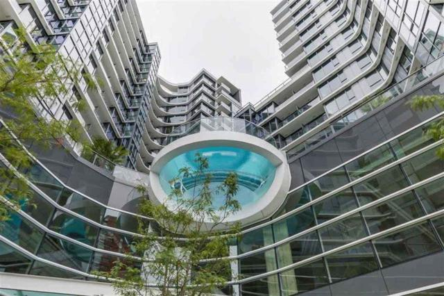 68 Smithe Street #1106, Vancouver, BC V6Z 2W1 (#R2281887) :: Re/Max Select Realty