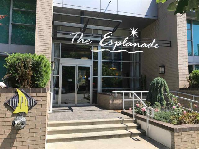 188 E Esplanade Street #1903, North Vancouver, BC V7L 4Y1 (#R2281889) :: TeamW Realty
