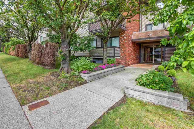 535 Blue Mountain Street #104, Coquitlam, BC V3J 4R2 (#R2281896) :: Re/Max Select Realty