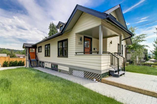 225 Begin Street, Coquitlam, BC V3K 4V4 (#R2281913) :: TeamW Realty