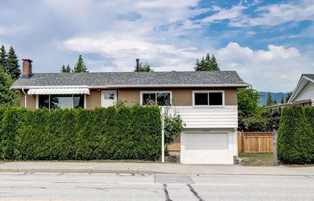 1531 Como Lake Avenue, Coquitlam, BC V3J 3P5 (#R2281915) :: JO Homes | RE/MAX Blueprint Realty