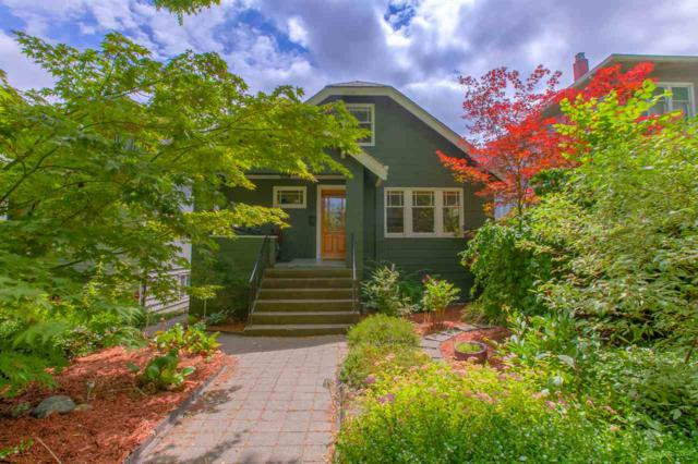2020 E 6TH Avenue, Vancouver, BC V5N 1P9 (#R2281926) :: Re/Max Select Realty